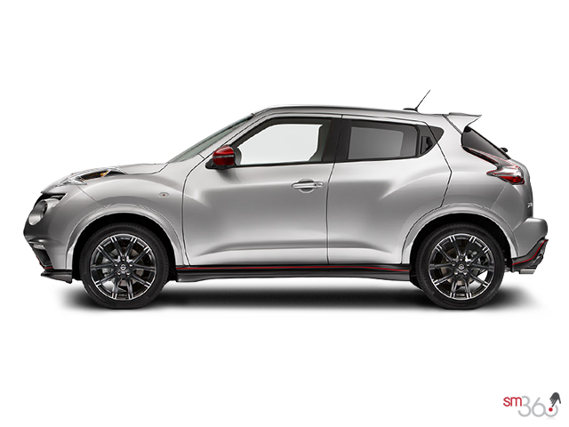 nissan juke nismo 2016 d passez les limites vendre drummondville nissan de drummondville. Black Bedroom Furniture Sets. Home Design Ideas