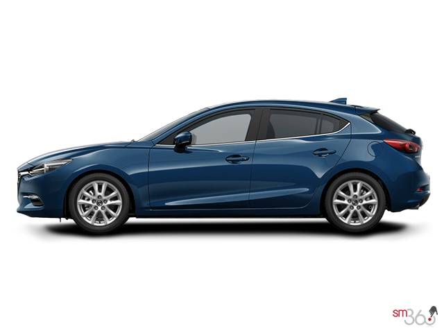 new 2017 mazda3 sport gs for sale in calgary kramer mazda. Black Bedroom Furniture Sets. Home Design Ideas
