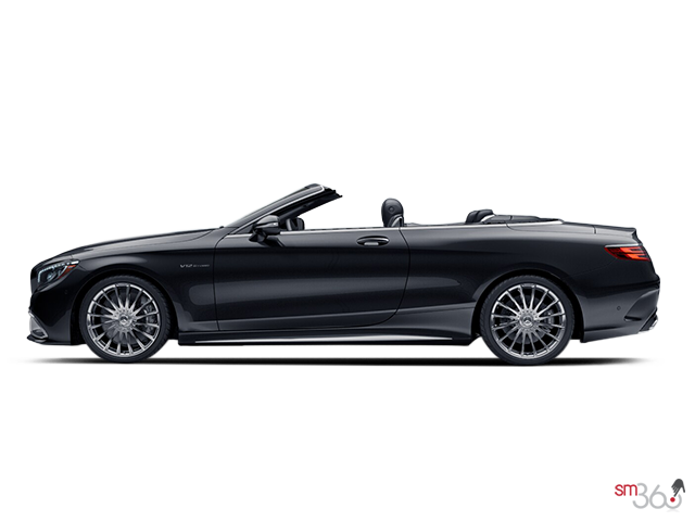 mercedes benz classe s cabriolet s65 2017 vendre sherbrooke mercedes benz de sherbrooke. Black Bedroom Furniture Sets. Home Design Ideas