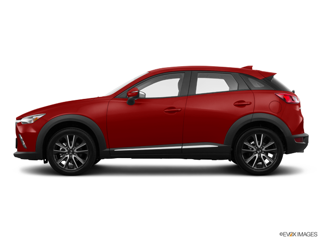 mazda cx 3 gt 2018 con u pour veiller vos sens vendre magog mazda de magog. Black Bedroom Furniture Sets. Home Design Ideas