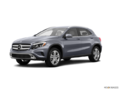 Mercedes-Benz GLA250 2017 SUV 4MATIC