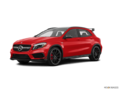 Mercedes-Benz GLA45 2017 AMG 4MATIC