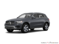 Mercedes-Benz GLC300 2017 4MATIC