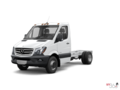 Mercedes-Benz Sprinter 3500 2017 -