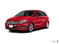 Mercedes-Benz B250 2018 4matic Sports Tourer