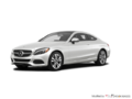 Mercedes-Benz C300 2018 4matic Coupe
