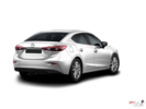 2017  Mazda3 GS For Sale
