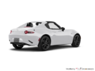 2017 Mazda MX-5 RF GS For Sale