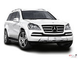 GL GL 350 BlueTEC 4MATIC™ ÉDITION AVANTGARDE 2012