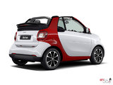 fortwo cabriolet PASSION 2016