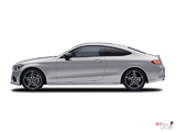 2017  C-Class Coupe 300 4MATIC