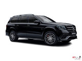 2017  GLS 450 4MATIC