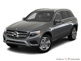 GLC 300 4MATIC 2018