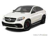 2018  GLE Coupe 43 4MATIC AMG