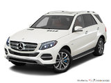 GLE 400 4MATIC 2018