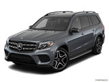 2018  GLS 450 4MATIC