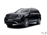 GLS 450 4MATIC 2018