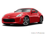 2018  370Z Coupe BASE 370Z