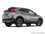 Eclipse Cross ES 2018