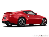 2019  370Z Coupe BASE 370Z
