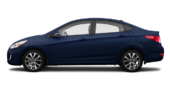 Hyundai Accent Berline L 2016
