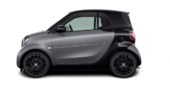 Smart fortwo coupé PURE 2016