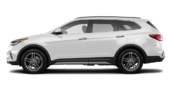 Hyundai Santa Fe XL BASE 2017