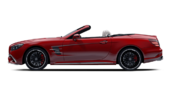 2017 Mercedes-Benz SL SL450