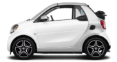 smart fortwo cabriolet passion 2017