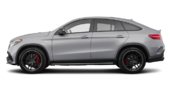 Mercedes-Benz GLE Coupé 43 4MATIC AMG 2018