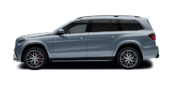 Mercedes-Benz GLS 450 4MATIC 2018
