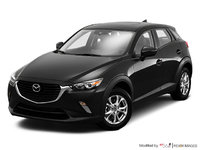 2018 Mazda CX-3 GS | Photo 8