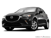 2018 Mazda CX-3 GS | Photo 24
