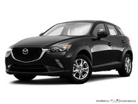 2018 Mazda CX-3 GS | Photo 28