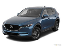 2018 Mazda CX-5 GS | Photo 8