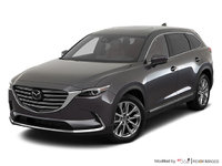 2018 Mazda CX-9 SIGNATURE | Photo 8