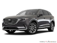 2018 Mazda CX-9 SIGNATURE | Photo 31