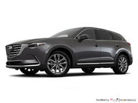 2018 Mazda CX-9 SIGNATURE | Photo 34