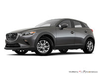 2019 Mazda CX-3 GS | Photo 30