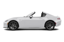 2017 Mazda MX-5 RF For Sale