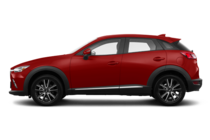 2018 Mazda CX-3 For Sale