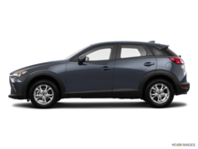 2017 Mazda CX-3 GS For Sale