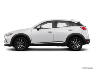 2017 Mazda CX-3 For Sale
