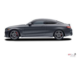 Mercedes-Benz Classe C Coupé  2017