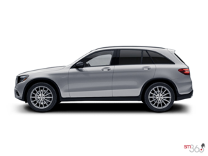 Mercedes-Benz GLC  2017
