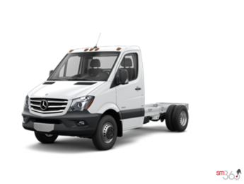 Mercedes-Benz Sprinter 2500 Cargo 170 2016