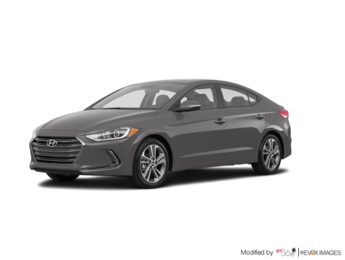 Hyundai Elantra Sedan 2017 LTD