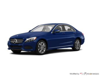 Mercedes-Benz C43 2017 AMG 4MATIC Sedan