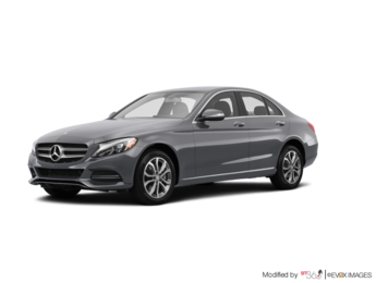 Mercedes-Benz C300 2017 4MATIC Sedan