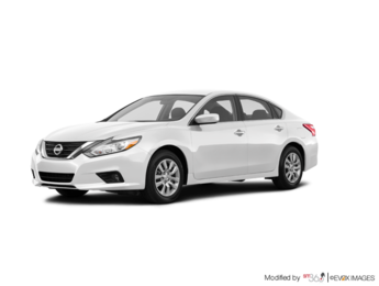 Nissan ALTIMA SEDAN 2018 AA00